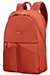 Lady Tech Laptop Rucksack Rust
