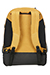 Rewind Laptop Rucksack Sunset Yellow